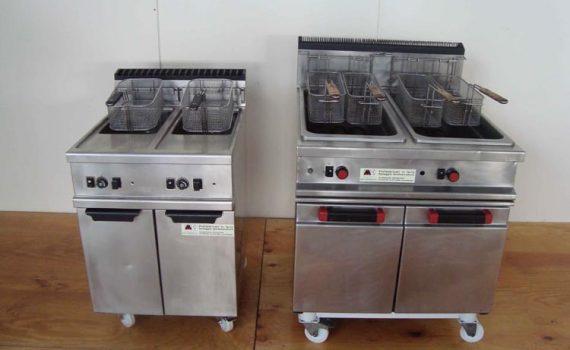 friggitrici-gas